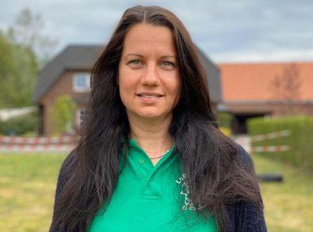 Susanne, Heilerziehungspflegerin